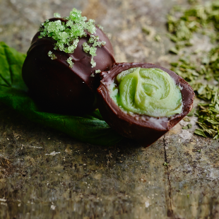 Peppermint Truffle